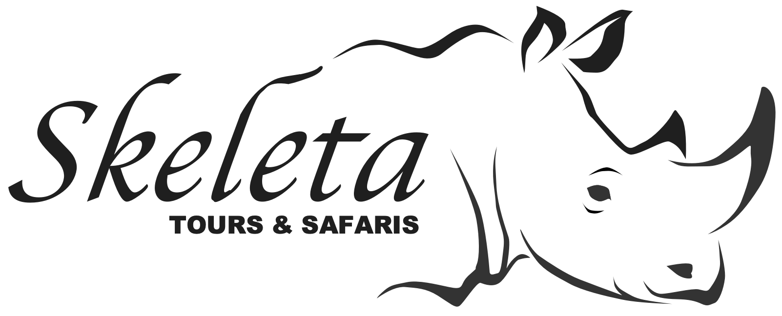 Skeleta Tours & Safaris Logo