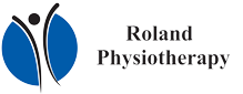 Roland Physiotherapy Logo